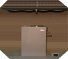 Холодильная сплит-система низкотемпературная   ALASKA