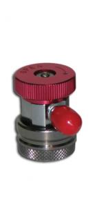 Вентиль быстросъемный для автокондиционеров. QC - 18 H