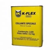 Клей K-FLEX - К 414  (2.2 кг.)