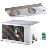Сплит система горизонтальная RIVACOLD STM012Z001