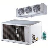 Сплит система горизонтальная RIVACOLD STM054Z012